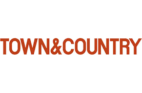 Image result for town & country mag